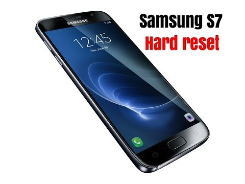 Hard Reset Samsung S60 SMG60FRemove PinPatternPassword Lock Gorgeous Samsung Galaxy S7 Forgot Pattern
