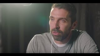 Gianluigi Buffon gives these young fans a Priceless Surprise