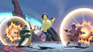 Most Disrespectful Moments in Smash Ultimate #3