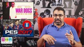 War Dogs: مراجعة فيلم جامد تجد أخيرا فيلما جامدا جدا
