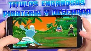 EMULADOR 3DS EN ANDROID Y DESCARGA MEJOR EMULADOR 3DS PC (AGOSTO 2017)