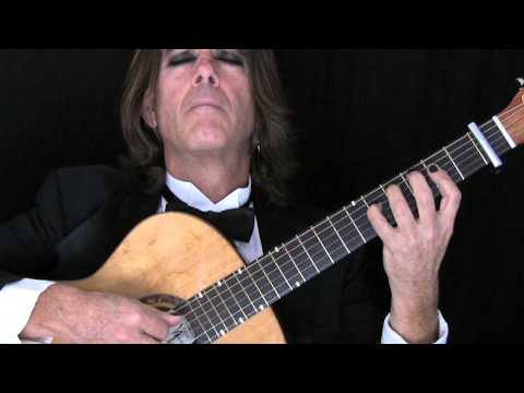 Mad World - Michael Chapdelaine - solo...