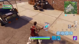 Tfue on controller