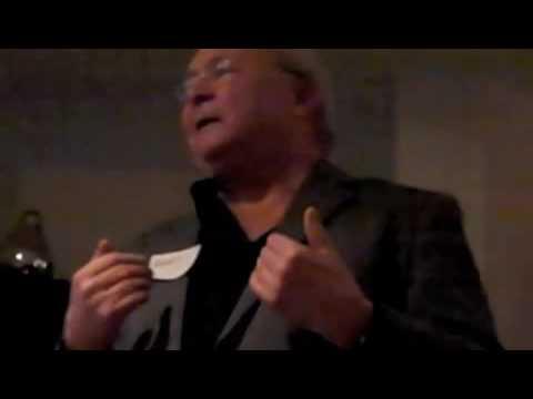 L Brooks Patterson on Marty Knollenberg