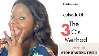 Dating Tips | How To Stop Waisting Time | Dating Advice | How To Stop Wasting Time On The Wrong Guy