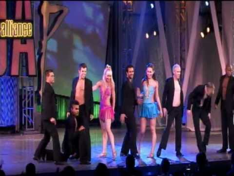 Rasta Thomas & The Bad Boys of Dance Perform at the 2011 NYCDA Gala