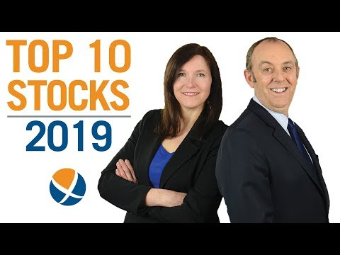 Top 10 Stocks To Watch In 2019 | Australian Share Market