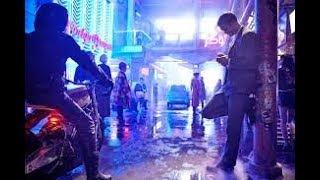 Mute | Official Trailer [HD] | Netflix Original Series