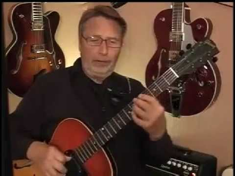 Andy Griffith Theme The Fishin' Hole on Fingerstyle Guitar ...