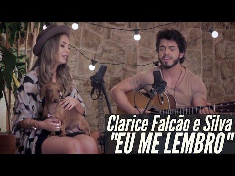 Eu Me Lembro - MAR ABERTO Cover Clarice Falcão e Silva