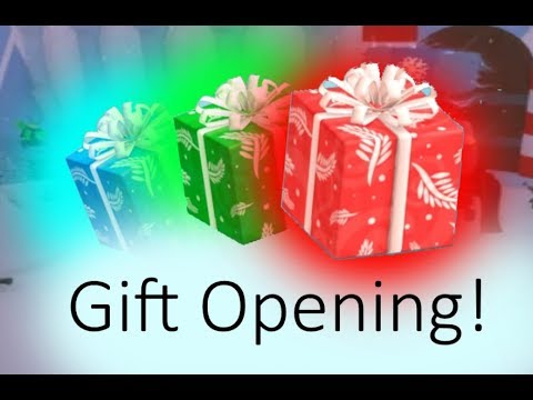 Christmas Present Locations R2da 2021 R2da Christmas 2019 Gift Opening Youtube