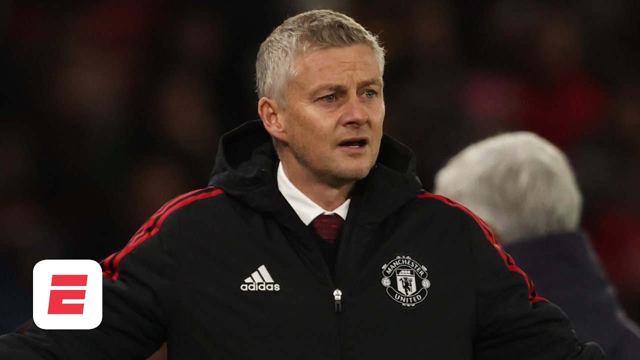 Manchester United Defeat Shows Solskjaer Isn't the Only Problem