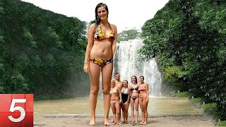 REAL LIFE GIANTS You Won't Believe Actually EXIST