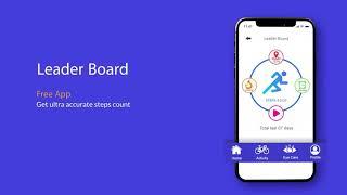 Pedometer Free App - Step Tracker & Healthkit Data screenshot 2