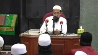 Ust Azhar Idrus- Puasa ; Niat Siang / Haid 2017 Video