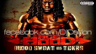 Ace Hood feat. Kevin Cossom - Beautiful [Blood Sweat & Tears] 2011