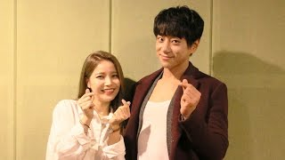 황치열(Hwang Chiyeul) & 솔라(Solar)