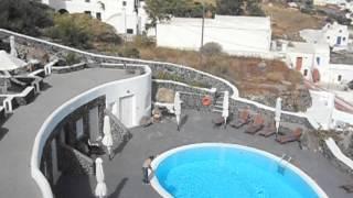 Hotel Finikia Place Santorini
