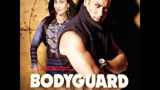 Teri Meri - Reprise - Bodyguard  - Best Audio