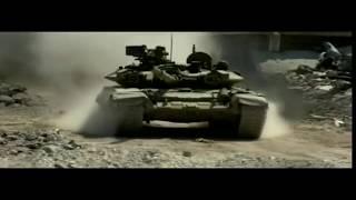 Военный фильм . Сирия 2017 глазами ВОЕННОГО КОРРЕСПОНДЕНТА. часть 1 .