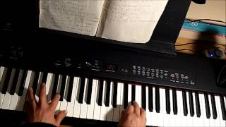 SING - Piano Cover of The Carpenters Song