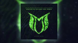 Roman Messer & Twin View with Christian Burns - Dancing In The Dark (FEEL Extended Remix)