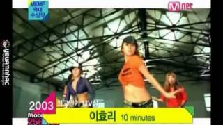 [Vietsub YANST] 10 Minutes - Lee Hyori