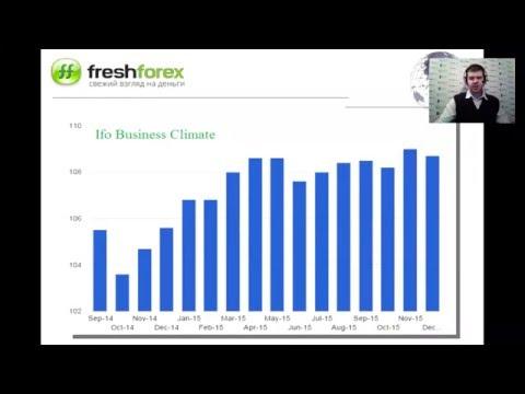 Ежедневный обзор FreshForex по рынку форекс 14 января 2016