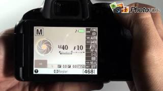 Nikon D5100 - Démonstration, prise en main, test