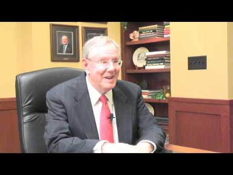 Arkansas Business Talks to Steve Forbes