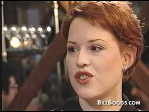 Molly Ringwald Interview with Bill Boggs