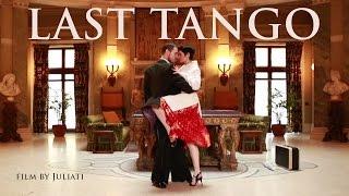 Last Tango Movie. Argentine Tango by Julia Juliati & Ronny Dutra. Vanderbilt Mansion. Narcotango.