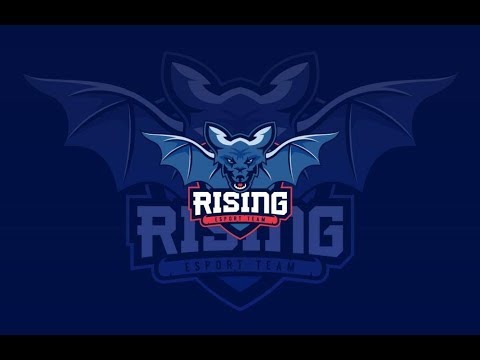 BRACKET RISING ESPORT !