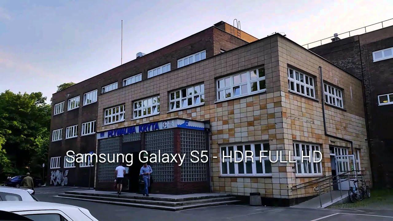 Pubg Hdr Vs No Hdr: SAMSUNG GALAXY S5