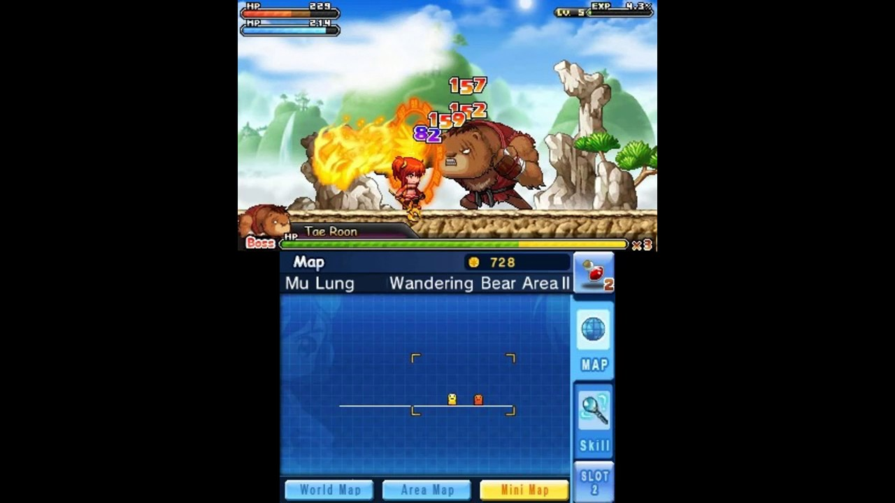 Maplestory ds english patch