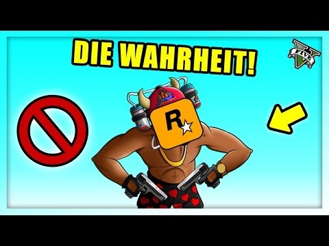 DIE GANZE WAHRHEIT ÜBER ROCKSTAR GAMES UND MICH!