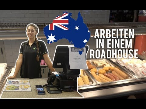 27$ Pro Stunde! Der BESTE JOB In Australien ∙  Work And Travel