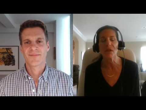 SHERYL O'LOUGHLIN - Killing It - Bregman Leadership Podcast