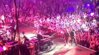 "Tom Petty ""American Girl"" - live at Boston TD Garden"