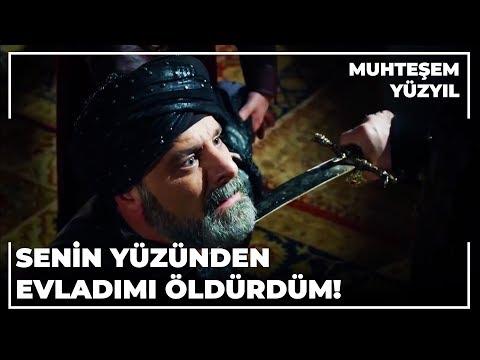 Sultan Süleyman Gerçekleri Öğrendi!   Muhteşem Yüzyıl