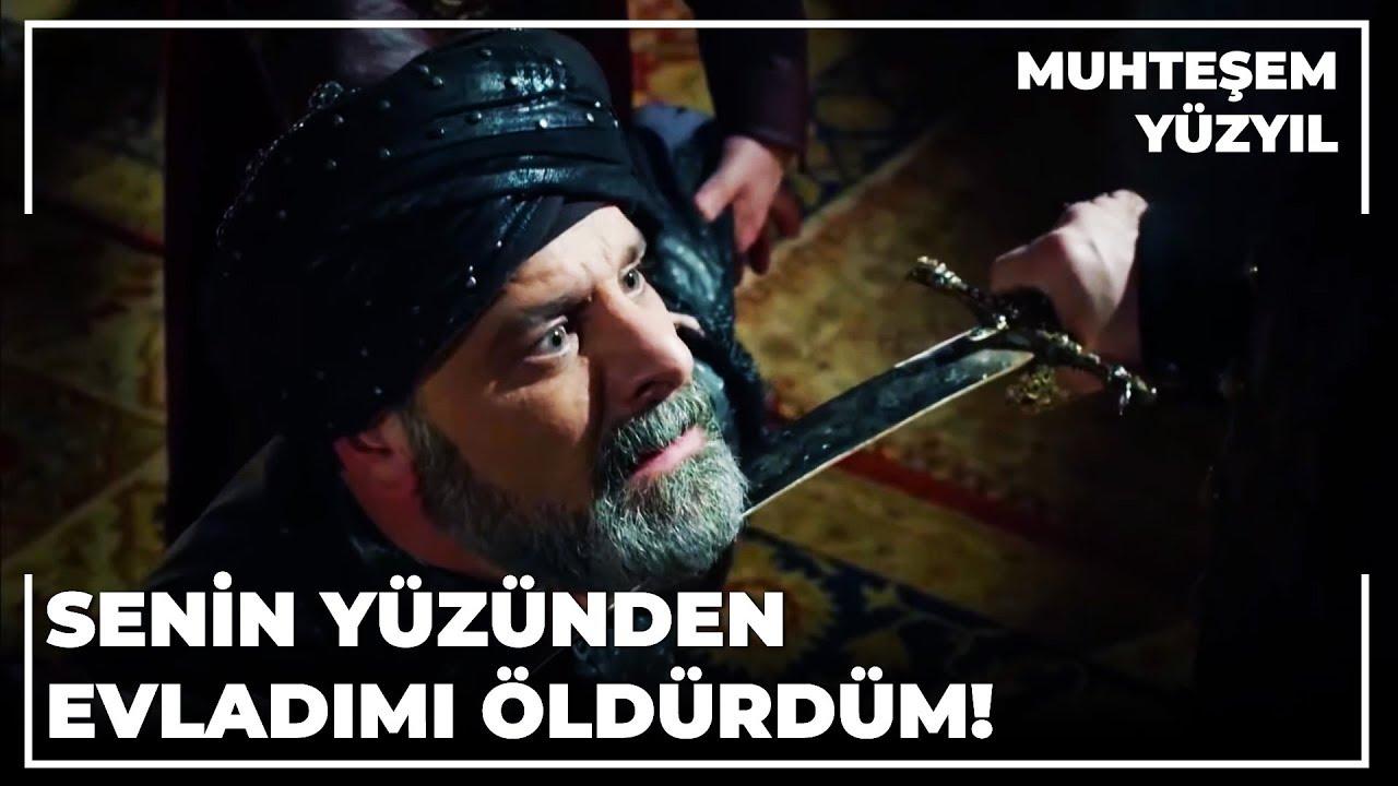 Sultan Süleyman Gerçekleri Öğrendi! | Muhteşem Yüzyıl