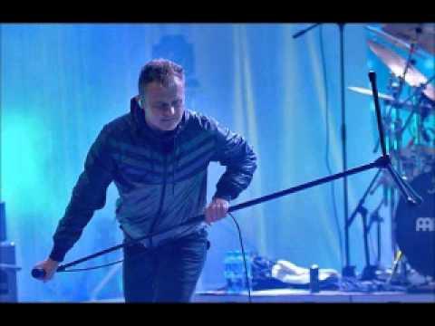 Piotr Rogucki - Radio Szczecin - Bez Prądu