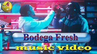 Bodega Fresh for Finish Line/ Caleb McLaughlin