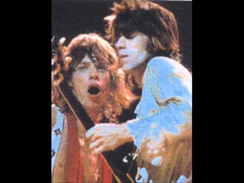 Brown Sugar-The Rolling Stones (with lyrics)