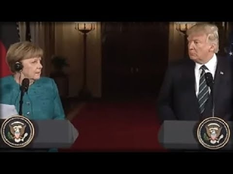 Thumbnail: RIGHT AFTER GERMANY ATTACKED TRUMP, WHAT HE DID NEXT IS INSANE!
