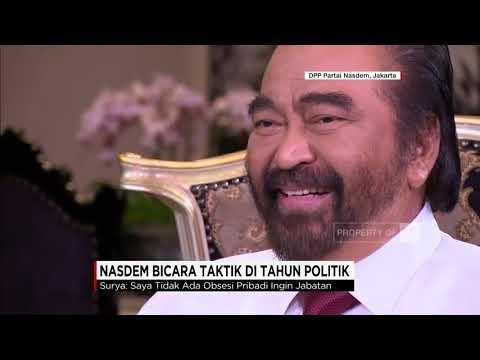 NasDem Tetap Dukung Jokowi Tanpa Syarat (full Version)