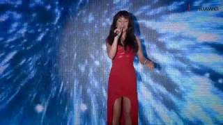 Zlata Ognevich/ Злата Огневич -  Dream it possible (FULL VERSION)