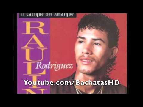 Raulin Rodriguez - MIX DE BACHATA CLASICA