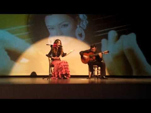 Cristina Martinez - Valgame dios
