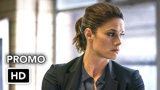 "FBI 1x03 Promo ""Prey"" (HD)"